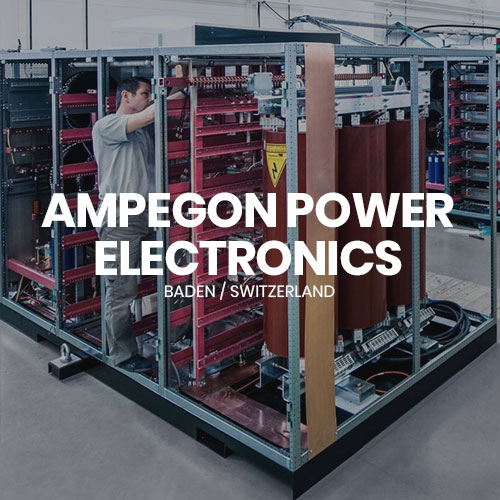 Ampegon Power Electronics