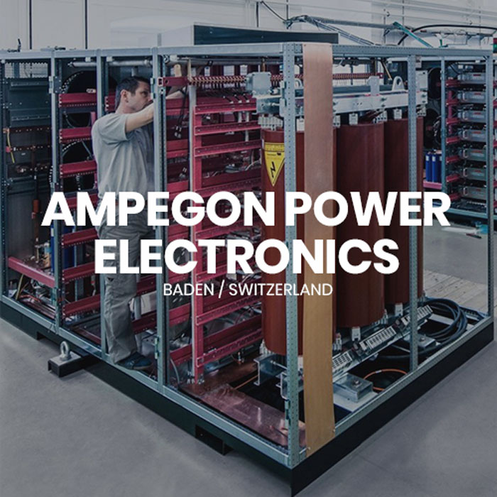 Ampegon Power Electronics