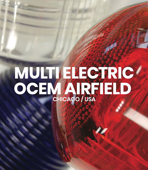 Multi Electric – OCEM Airfield