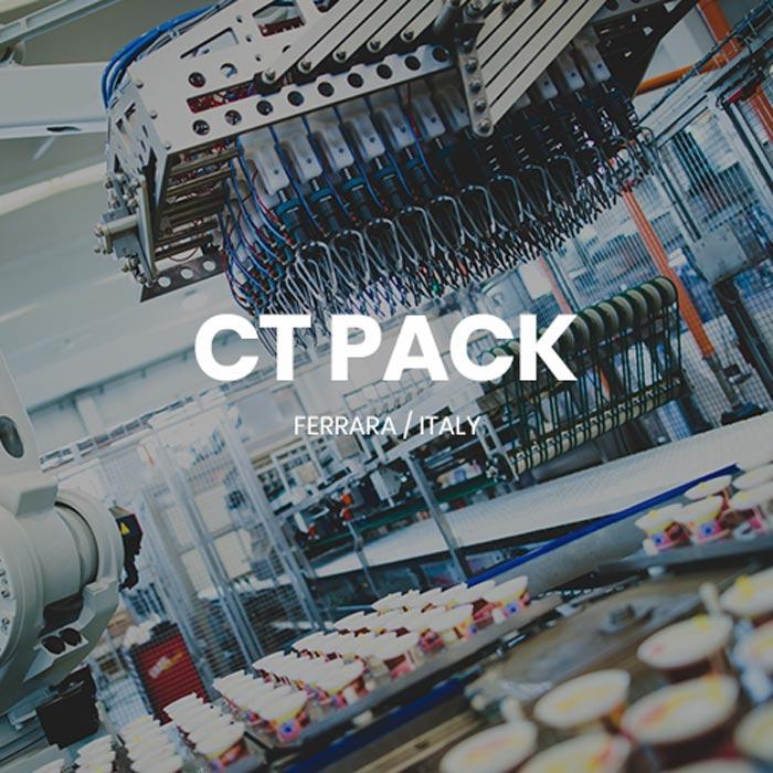 CT PACK