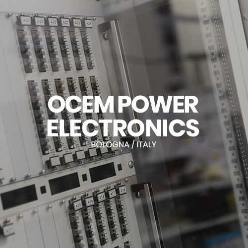 OCEM Power Electronics